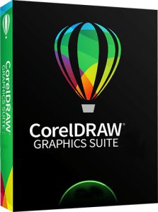 CorelDRAW Graphics Suite mac