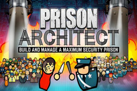 Prison Architect mac