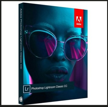 Photoshop Lightroom Classic CC Mac