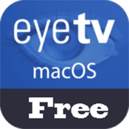EyeTV 4 mac