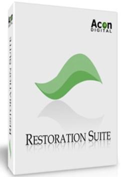 Acon Digital Restoration Suite MAc