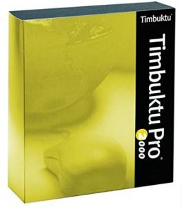 Timbuktu Pro