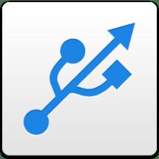 USB Network Gate Mac