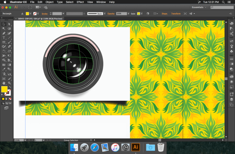 Adobe Illustrator Mac