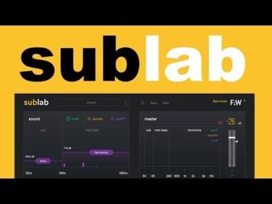 FAW SubLab
