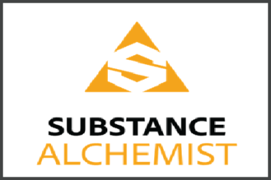 Allegorithmic Substance Alchemist