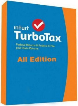 Intuit TurboTax All Editions