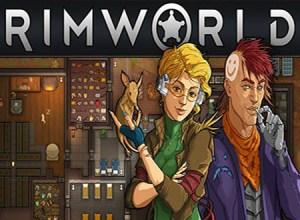 RimWorld Mac