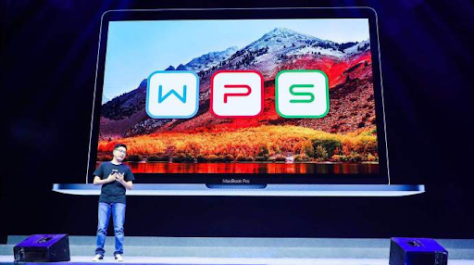 WPS Office Mac