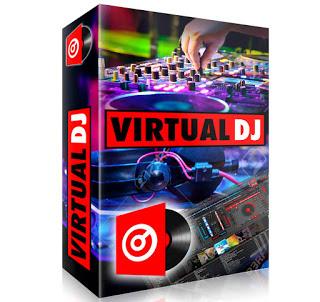 Atomix VirtualDJ Pro Infinity Mac