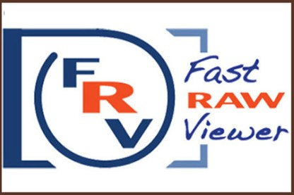 FastRawViewer Mac