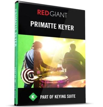 Primatte Keyer Mac
