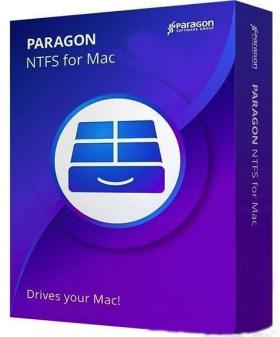 Paragon NTFS 16
