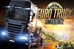 Euro Truck Simulator Mac