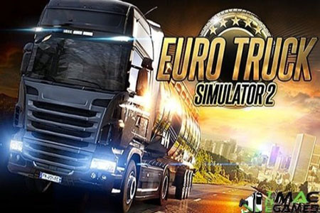 Euro Truck Simulator 2 1 38 1 0 Crack Free Download Mac Software Download