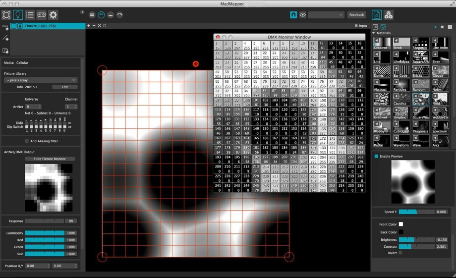 MadMapper 4 for Mac OS