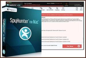 SpyHunter for Mac