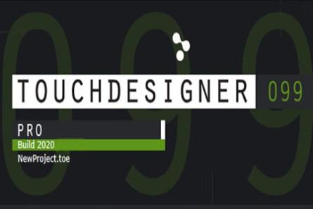 TouchDesigner Mac