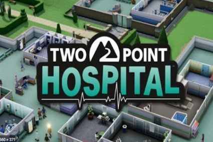 Two Point Hospital Mac
