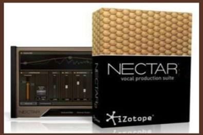 iZotope Nectar Mac