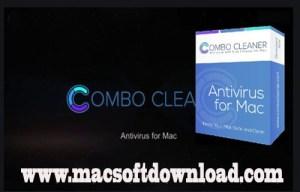 Combo Cleaner Antivirus Mac