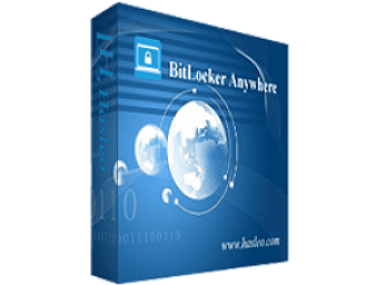 Hasleo BitLocker Anywhere Mac
