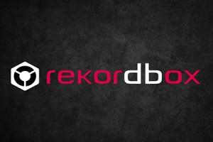Pioneer DJ rekordbox for Mac