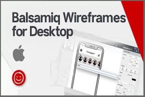 Balsamiq Wireframes Mac