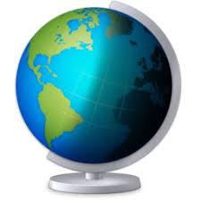 EarthDesk Mac