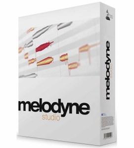 Melodyne for Mac