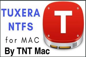 Tuxera NTFS 2021