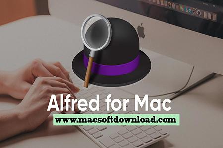 Alfred Powerpack Mac