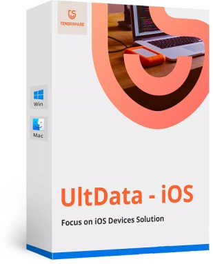 Tenorshare UltData iOS