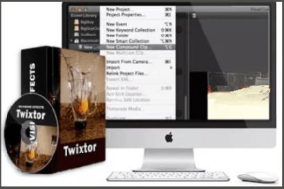 Twixtor Mac