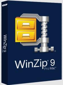 WinZip 9 Mac