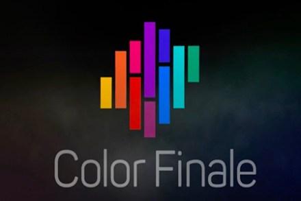 Color Finale Pro