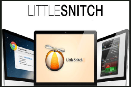 Little Snitch 5 mac