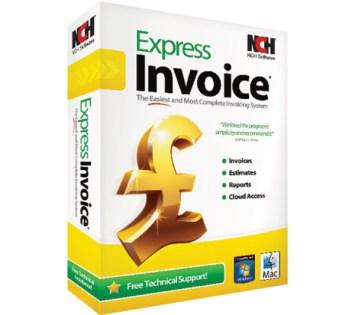 Express Invoice Plus