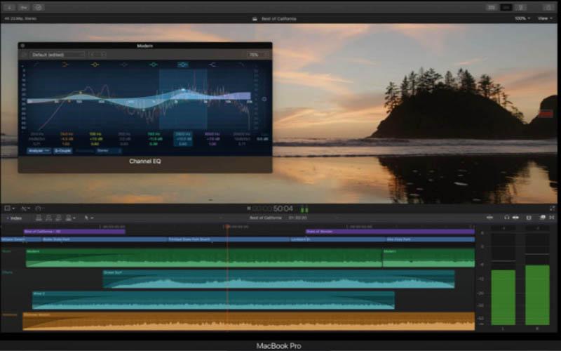 Final Cut Pro X Mac free