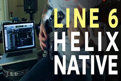 Line 6 Helix Native