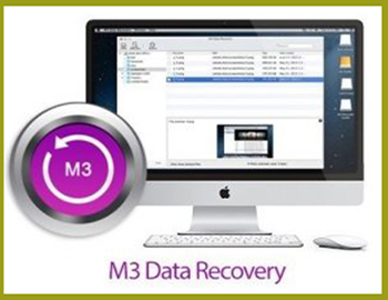 M3 Data Recovery Mac