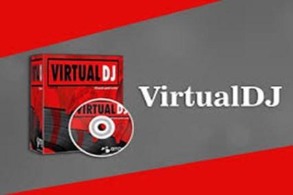 VirtualDJ 9 Mac