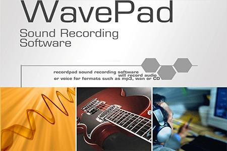 WavePad Masters Edition
