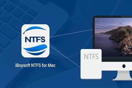 iBoysoft NTFS