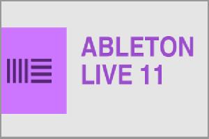 Ableton Live 11 Mac