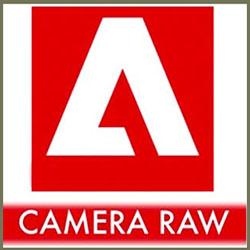 Camera Raw Mac