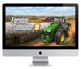Farming Simulator Mac