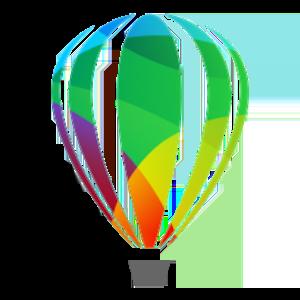 CorelDRAW Graphics Suite for mac