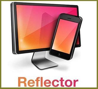 Reflector for mac