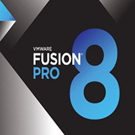 VMware Fusion 8 Mac